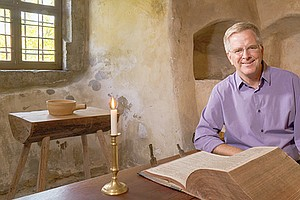 Rick Steves Special: Luther And The Reformation