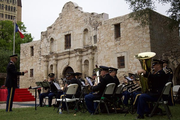 The 323rd Army Band,