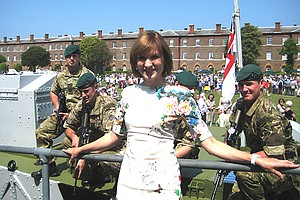 ANTIQUES ROADSHOW: Southsea - Royal Marines Museum 1