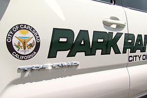 Carlsbad Testing New Police Ranger Program