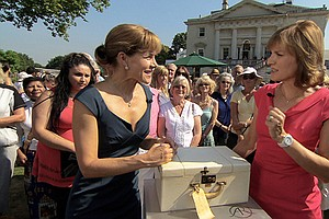 ANTIQUES ROADSHOW: Royal Ballet School