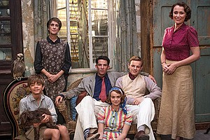 THE DURRELLS IN CORFU Season 2 On MASTERPIECE