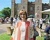 ANTIQUES ROADSHOW: Scone Palace