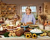 MARTHA BAKES: Season 8 (New Season Premiere)
