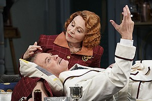 GREAT PERFORMANCES: Noël Coward's Present Laughter