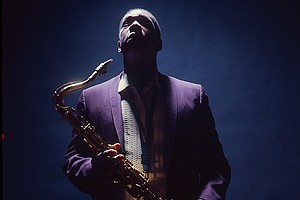 INDEPENDENT LENS: Chasing Trane: The John Coltrane Docume...