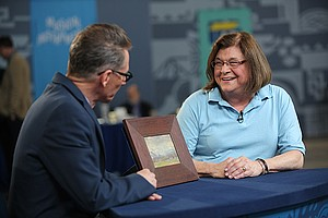 ANTIQUES ROADSHOW: Our 50 States 2