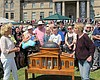 ANTIQUES ROADSHOW: Scottish National Gallery Of Modern Art 2