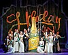 GREAT PERFORMANCES: Irving Berlin's Holiday Inn - The Broadway Musical (on KPBS + KPBS 2) Tease photo