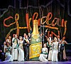 Lead photo GREAT PERFORMANCES: Irving Berlin's Holiday Inn - The Broadway Musical (on KPBS 2)