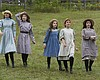 ANNE OF GREEN GABLES: The Good Stars Tease photo