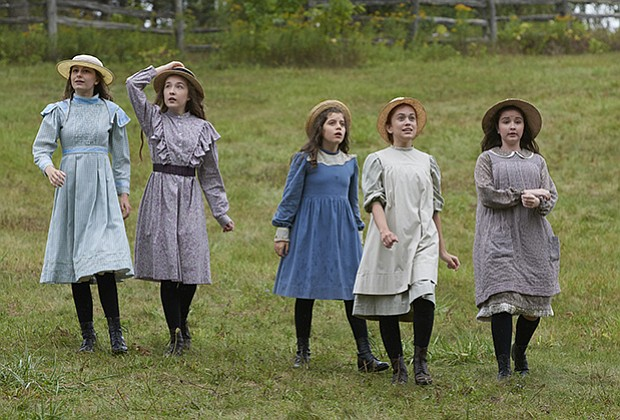 Anne Of Green Gables The Good Stars Kpbs