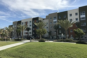 New Affordable Housing Complex Opens In Chula Vista