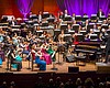 LIVE FROM LINCOLN CENTER: New York Philharmonic New Year's Eve: Bernstein On Broadway  Tease photo