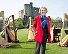 PENELOPE KEITH AT HER MAJESTY'S SERVICE (New Series Premiere)