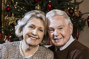 Last Tango In Halifax Holiday Special