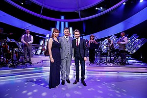 Photo for Daniel O'Donnell: Back Home Again