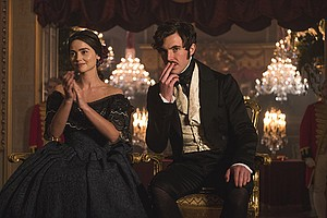 MASTERPIECE: Victoria: Season 2 (FINALE ENCORE THIS SUNDA...