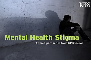 For Those With Mental Illness, Battling Stigma Is First S...