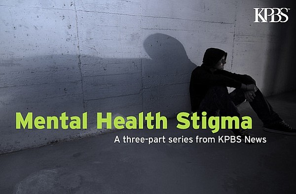 For Those With Mental Illness, Battling Stigma Is First Step In Getting Help