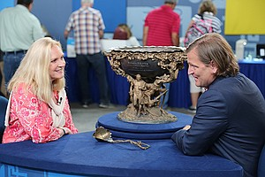 ANTIQUES ROADSHOW: Harrisburg, Pa. - Hour 2