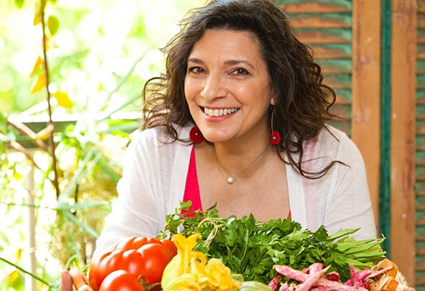 Hosted by chef, cookbook author and restaurateur Diane Kochilas (pictured), t...