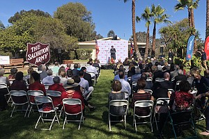 Salvation Army Receives $50 Million Donation Toward New H...