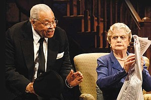 GREAT PERFORMANCES: Driving Miss Daisy (on KPBS 2)