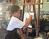 10-Year-Old Oceanside Artist Raises Thousands Of Dollars ...