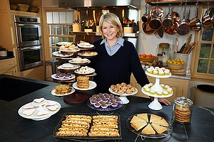 MARTHA BAKES: Season 9 (All Cookies!)