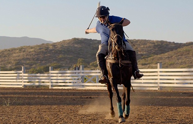 On Season 7 of CROSSING SOUTH, enter the world of polo, as host Jorge meraz v...