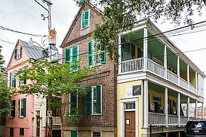 THIS OLD HOUSE: Charleston Southern Charm