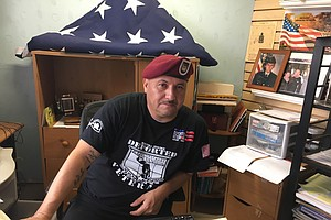 Deported Army Veteran Wins Fight For U.S. Citizenship