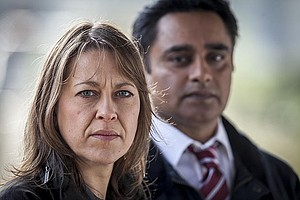 MASTERPIECE: Unforgotten: Season 1