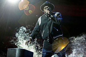 will.i.am And Friends - Landmarks Live In Concert: A GREA...
