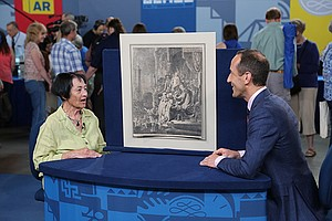 ANTIQUES ROADSHOW: Green Bay - Hour 1