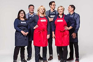 AMERICA'S TEST KITCHEN FROM COOK'S ILLUSTRATED: Season 18