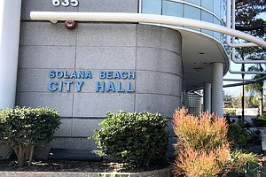 Solana Beach Continues Push To Fill City Council Seats Af...