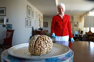 My Love Affair With The Brain: The Life & Science Of Dr. ...