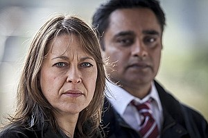 MASTERPIECE: Unforgotten: Season 2 (New Season Premiere)