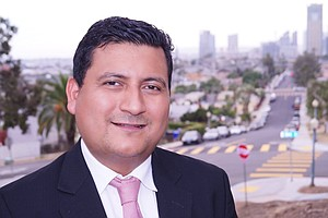 Christian Ramirez Hopes To Bring Border Expertise To San ...