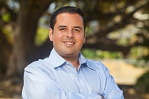 Antonio Martinez Pledges To Bring More City Resources To ...