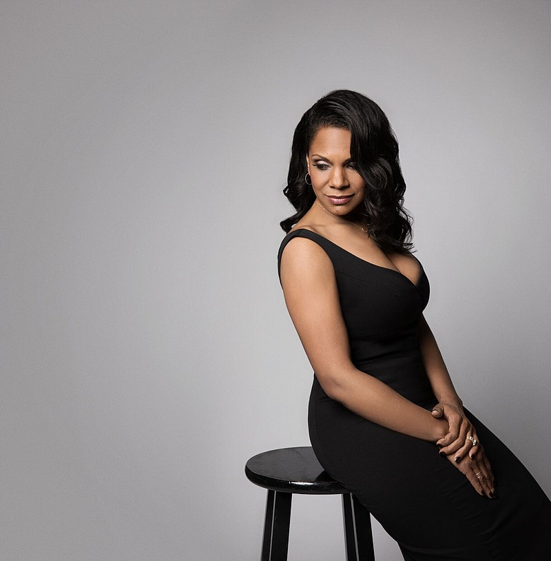 Audra McDonald in an undated photo.