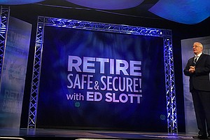Retire Safe And Secure With Ed Slott