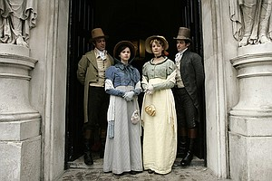 Photo for Northanger Abbey