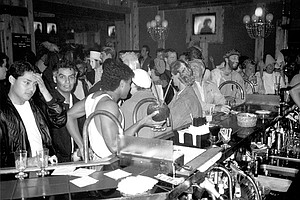 San Diego's Gay Bar History