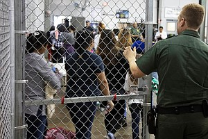 Pregnant Teens Especially Vulnerable In Border Centers