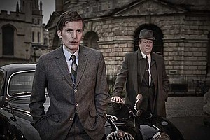 Photo for ENDEAVOUR Season 5 On MASTERPIECE