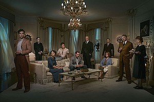 Photo for AND THEN THERE WERE NONE
