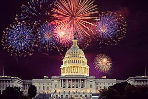 Photo for A Capitol Fourth 2018